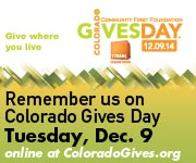 #CoGivesDay 2014