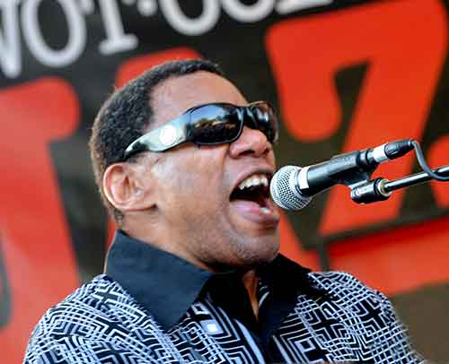 CCB & ACC Partner to Bring Acclaimed New Orleans Musician Henry Butler to Littleton