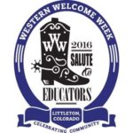 Western Welcome Week Logo
