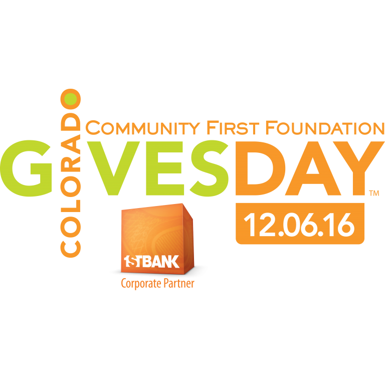 Colorado Gives Day Logo 2016