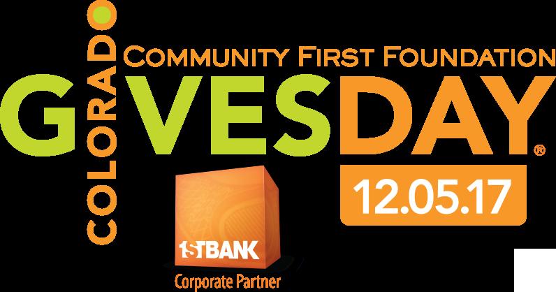 Colorado Gives Day Logo 2017