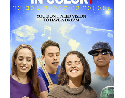 Do You Dream in Color? Poster