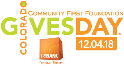 Colorado Gives Day Logo