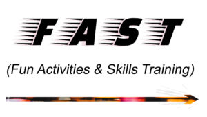 FAST - (Fun Activities & Skills Training) logo