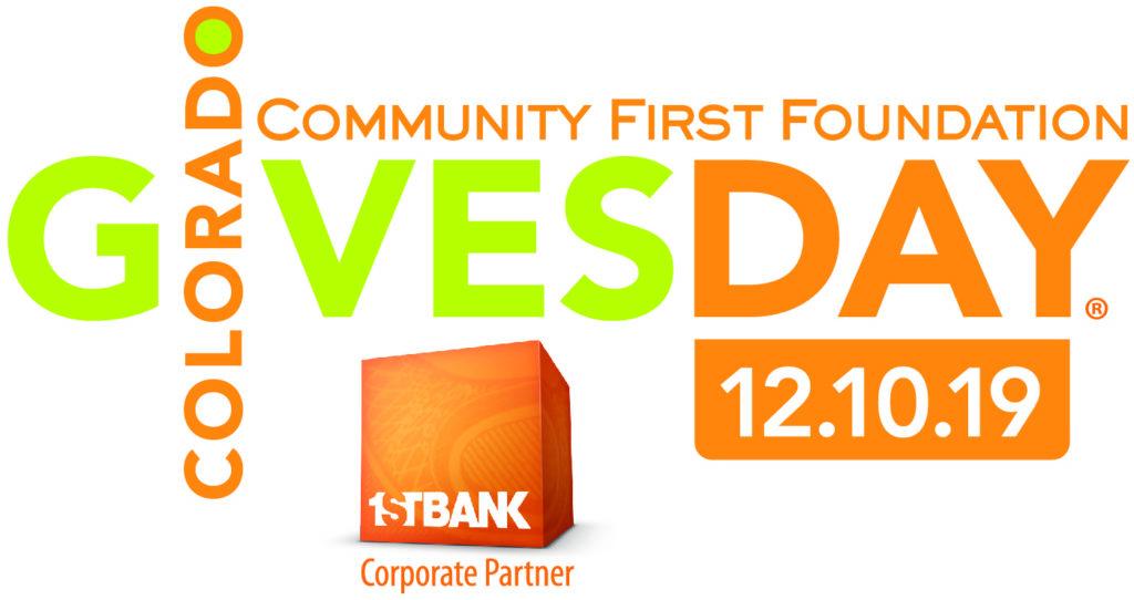 Colorado Gives Day Logo 12.10.19