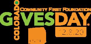 Colorado Gives Day Logo 12.8.20