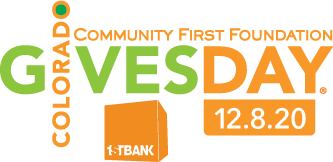 Colorado Gives Day Logo 12.8.20