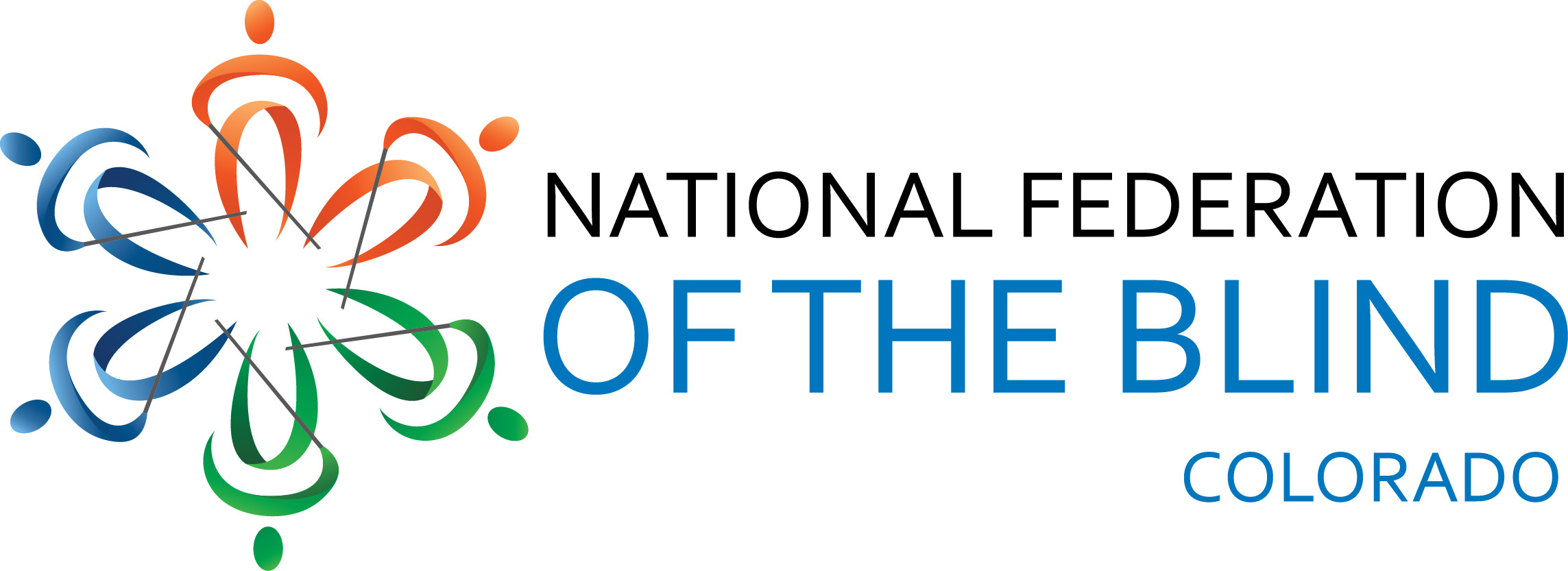 NFB of Colorado Logo
